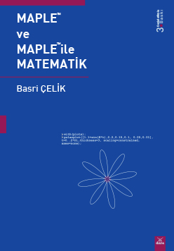 MapleTM ve MapleTM İle Matematik