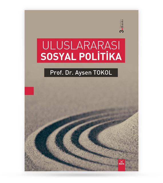 Uluslararası Sosyal Politika |  | Dora Yayıncılık